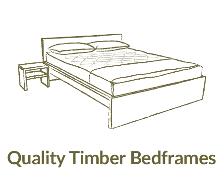 Design Timber Bed Frames