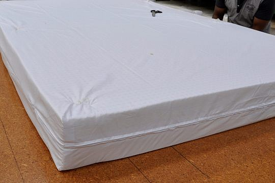 Vegan Awaken Mattress Inner Cover