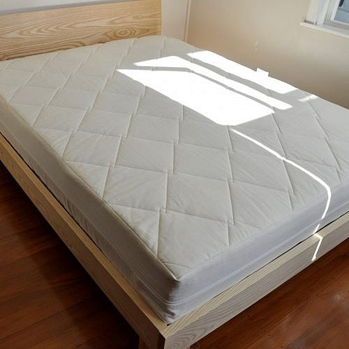 natural latex mattress