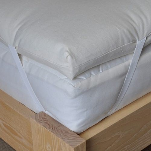 Latex Mattress Topper.Organic Natural Latex Mattress Topper