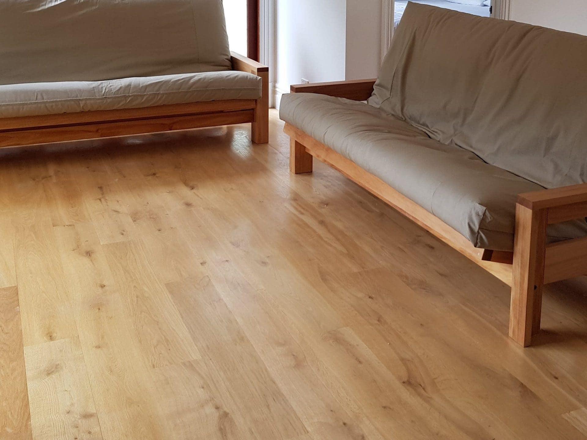 'METRO' Futon Sofa Bed | INNATURE