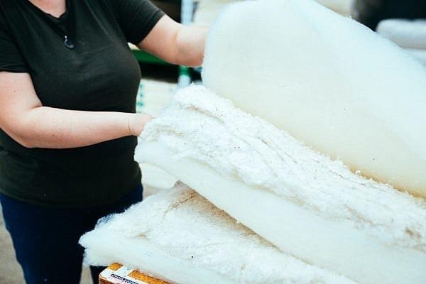 futon mattress roll up
