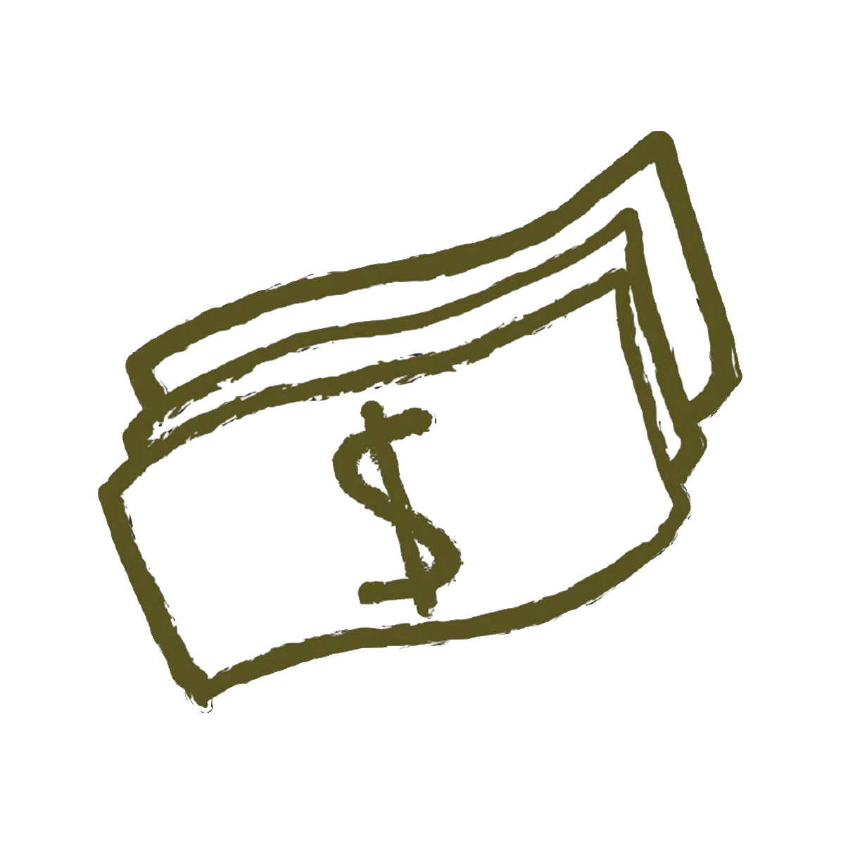 Money sketch