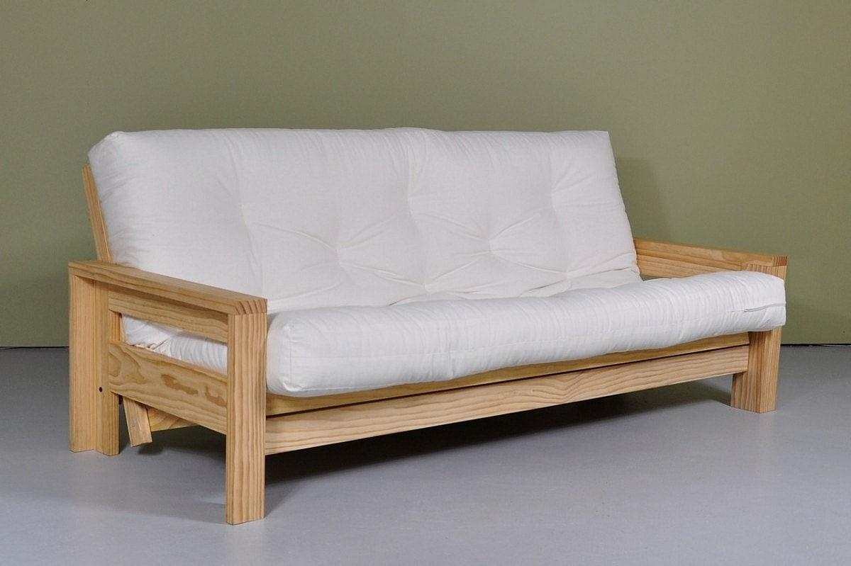 Metro Futon Sofa Bed Innature