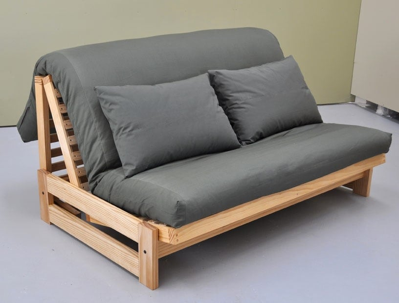 Omni Futon Sofa Bed Innature