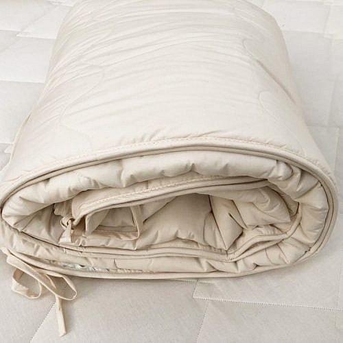 Combo Organic Wool Duvet Inners
