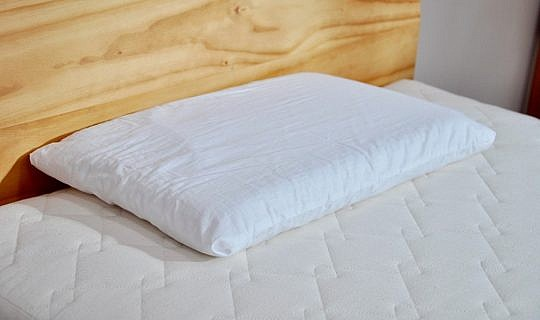 Organic Baby Latex Pillow