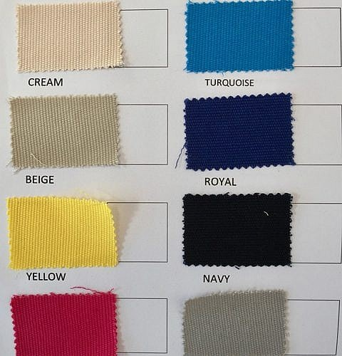 Bed cover colours