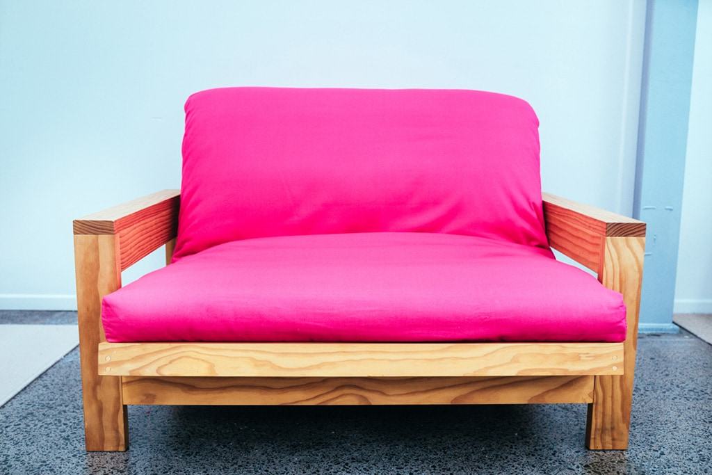 Omni Futon Sofa Bed Innature