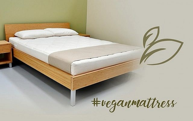 Vegan Eco Mattress