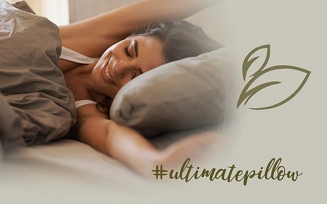 Ultimate pillow - Natural Pillow