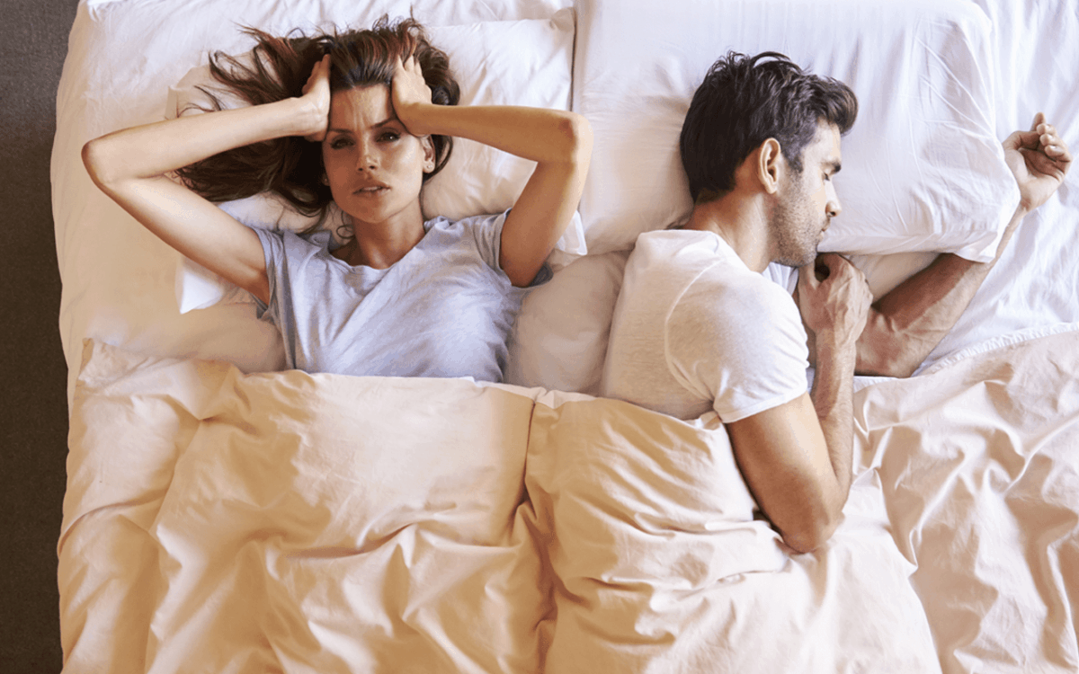 custom mattress, How to Reduce 'Partner Disturbance' so you can sleep well, INNATURE