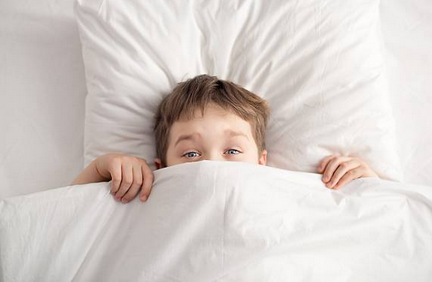 child mattress, What's most important for a child's mattress?, INNATURE